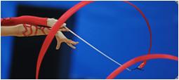 Individual Rhythmic Gymnastics