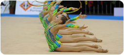 Group Rhythmic