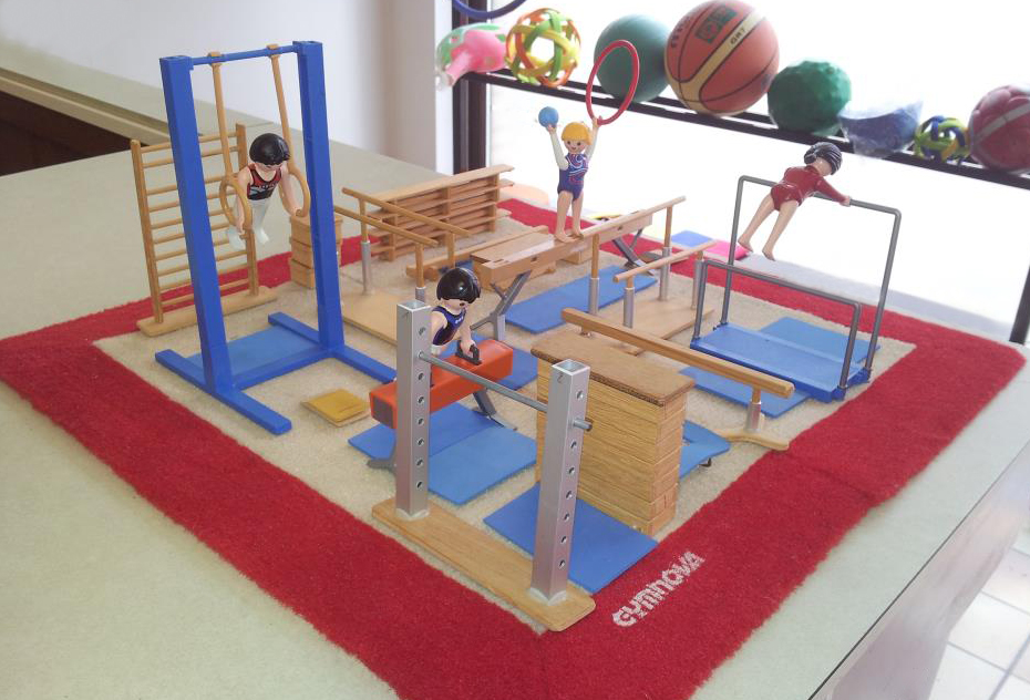 Superb Gymnastics Floor Music @ Tunegym.com