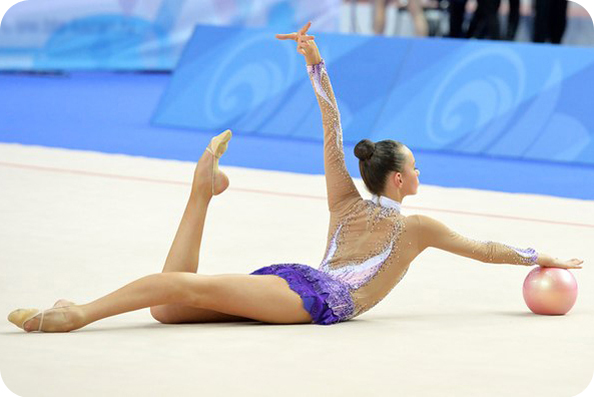 Top 5 Gymnastics Hairstyles For Your Next Competition